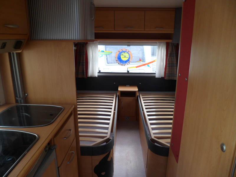 Franco Caravan, vendita roulotte usate e caravan usati di ...