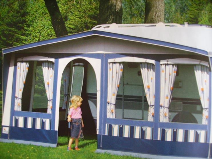 Franco Caravan, vendita roulotte usate e caravan usati di costruzione ...